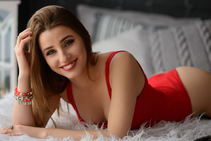 Beauties of the Ukraine dream of a foreigner husband